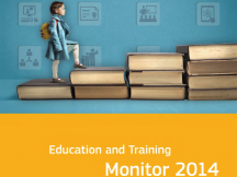 Education and Traing Monitor 2014